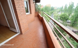 DUPLEX 90M² 4 DORM. CON PARKING