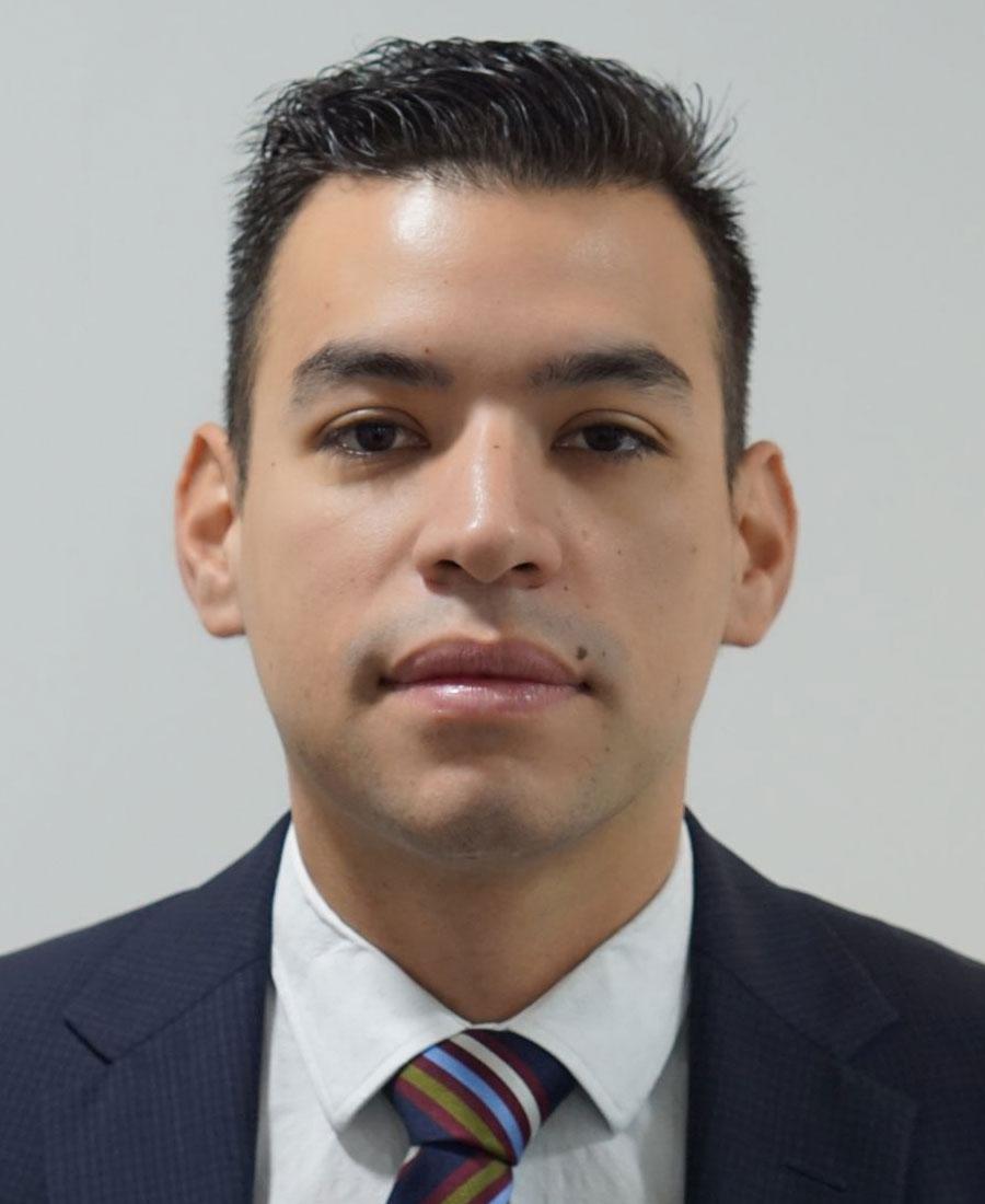 Andrés Castillo