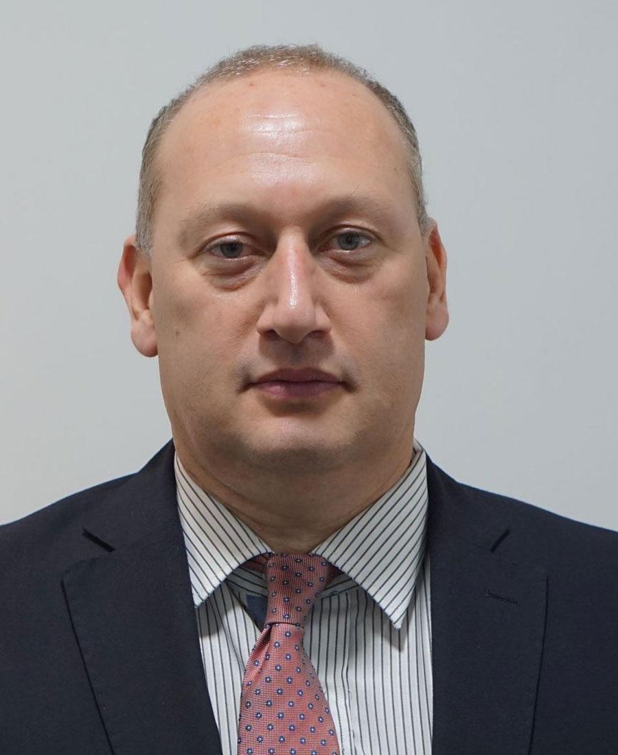 Fernando Damonte