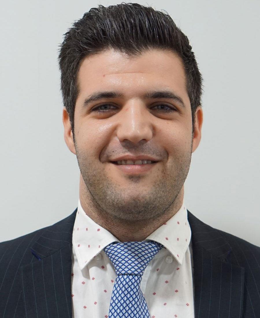 Ismael Gallardo