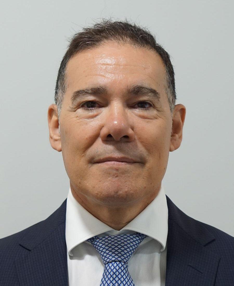José Walter Castro