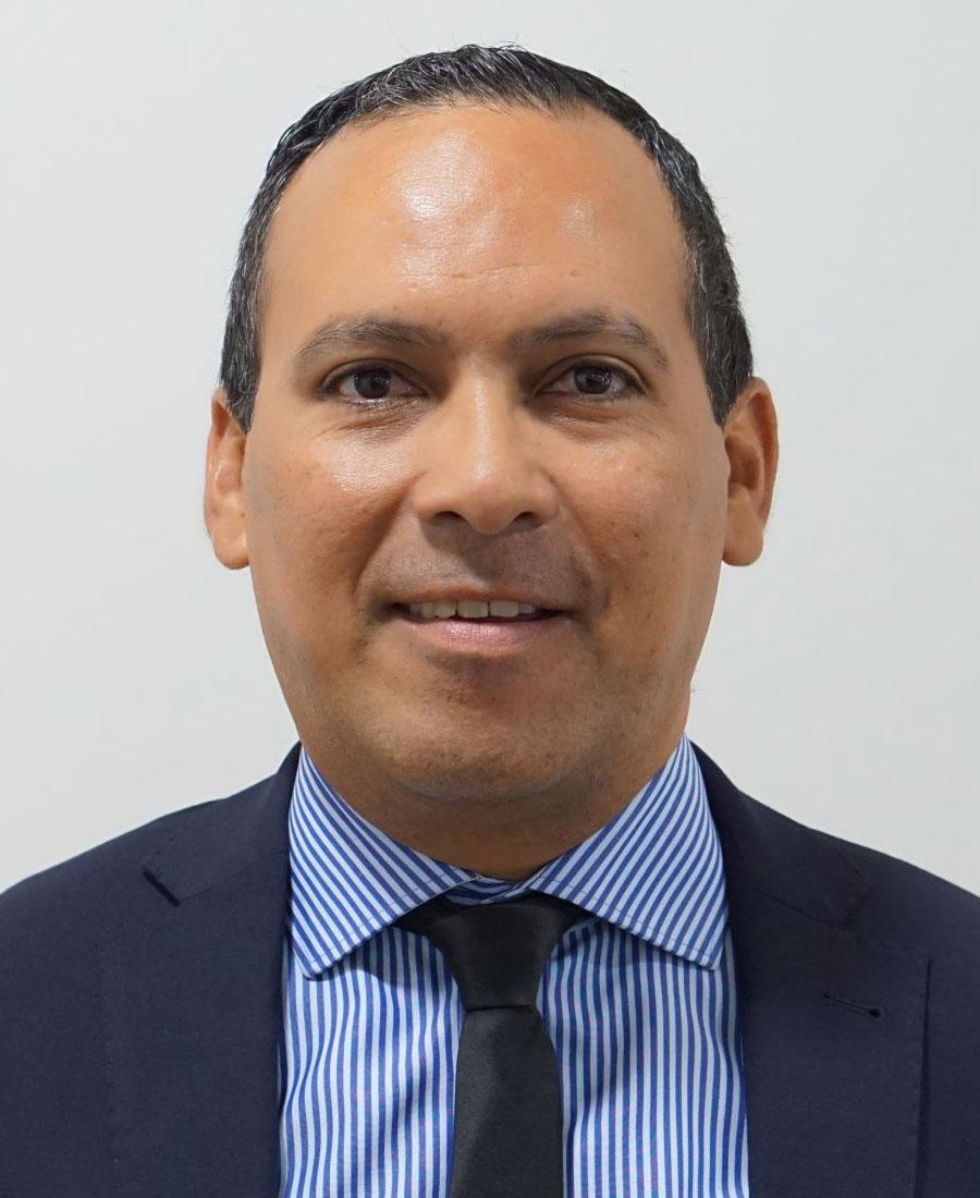 Saul Castillo