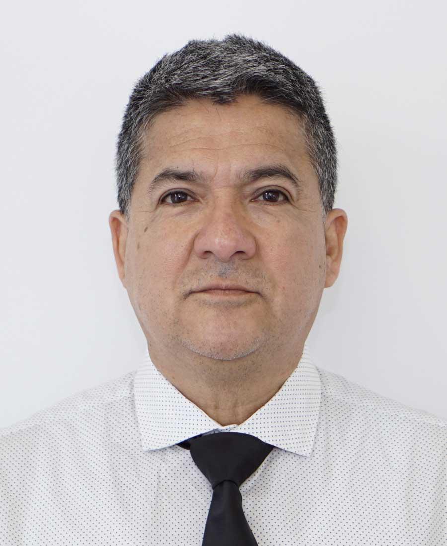 Richard Pinto