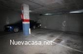 NC937, Plaza de parquin en VENTA para coche grande y 2 motos
